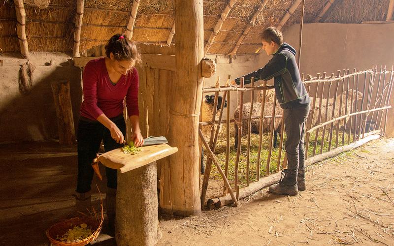 Schoolprojecten_Educatief_Archeologisch-Erf_Vlaardingen