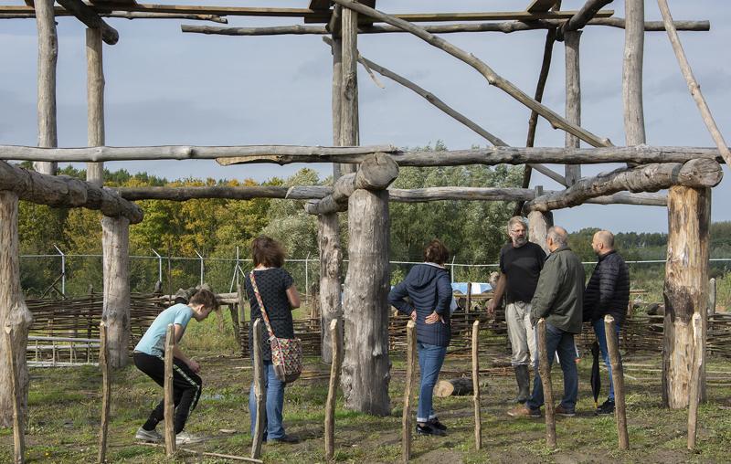 Vrijwilligers_Educatief_Archeologisch-Erf_Vlaardingen